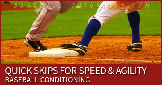 quick skip drills speed 2