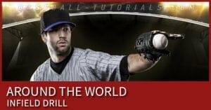 around the world infield drill