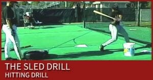 the-sled-hitting-drill