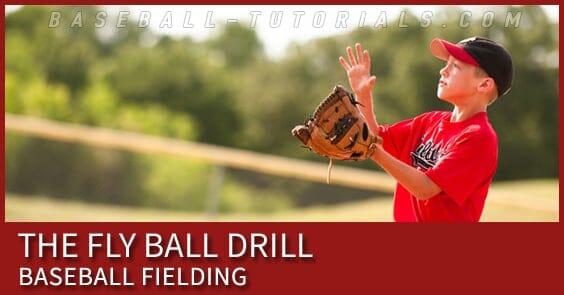 fly-ball-fielding-drill