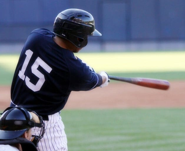 Baseball Drills for Hitting with Speed and Power